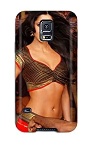 Snap-on Katrina Kaif Hot In Chikni Chameli Case Cover Skin Compatible With Galaxy S5