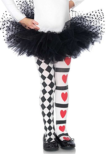 Leg Avenue Children's Wonderland Tights
