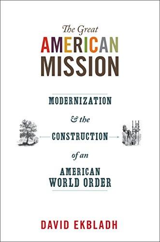 modernization in america
