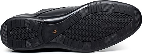 CFP - Zapatillas de danza hombre negro