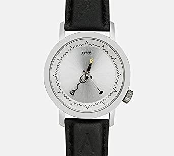 Akteo - Themen Uhr - Doktor - Serie Berufe - 42 mm