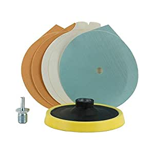 glass scratch repair kit standard 3 automotive. Black Bedroom Furniture Sets. Home Design Ideas