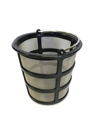 Cuisinox INF-18B Infuser Basket for Cuisinox Teapots, ()