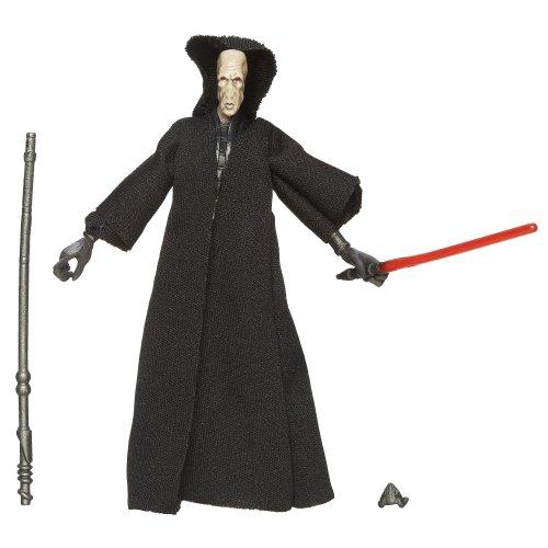 Star Wars The Black Series Darth Plagueis Figure 3.75 Inches