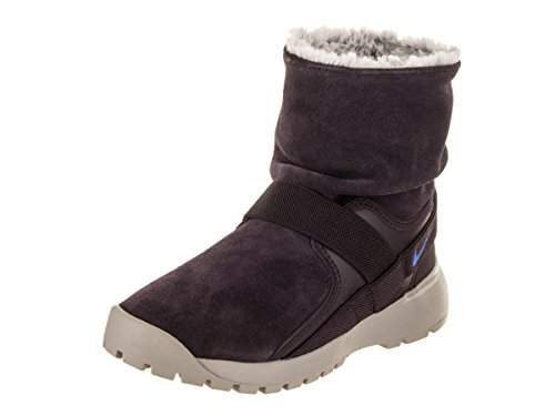 Racer Boot (Nike Women's Golkana Boot Port/Wine/Racer/Blue Boot 9 Women US)
