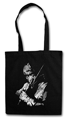 STORM SHADOW HIPSTER BAG – GI Cobra Ninja G. I. Comic Snake Eyes Agent Joe Hawk Commander