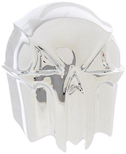 Skull Horn Cover (Kuryakyn 7718 Skull Horn Cover)