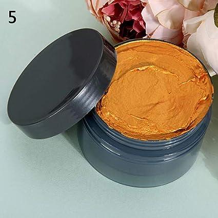 Rocl Hair Chalk - Tiza para el pelo de 100 ml para mujer, color azul clifcragrocl