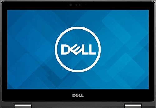 Dell 2019 Inspiron 13 7000 2-in-1 Premium 13.3 inch FHD Touchscreen (AMD Ryzen 7 2700U (Beat i7-7500U), Radeon Vega 10, 8GB|16G|32GB RAM, 128GB|256GB|512GB|1TB SSD/HDD, Backlit Keyboard, Windows 10)