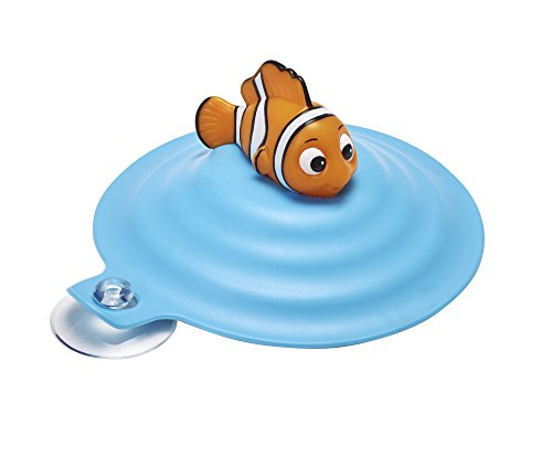ey/Pixar Drain Cover, Finding Nemo (First Years Infant Bathtub)