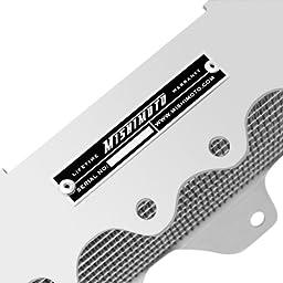 Mishimoto MMDB-KX450F-06RX Right Side Braced Aluminum Radiator for Kawasaki