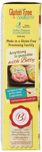 Betty Crocker Baking Mix, Gluten Free Cookie Mix, Sugar, 15 Oz Box (Pack of 6) by Betty Crocker (Image #5)