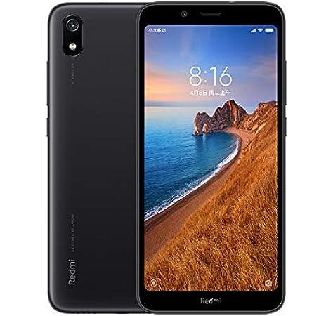 Xiaomi Redmi 7A Smartphone 2 Go de RAM 16Go de ROM: Xiaomi: Amazon.es: Electrónica