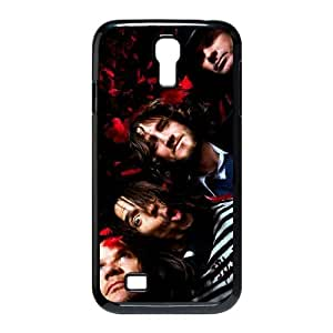 samsung s4 9500 case , RHCP Red Hot Chilli Peppers samsung s4 9500 Cell phone case Black-YYTFG-23103