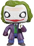 Funko - POP Heroes Dark Knight The Joker