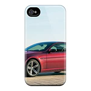 New Iphone 6 Cases Covers Casing(red Bmw M6 Side View)