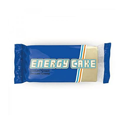 Energy Cake Energy Cake Cookies & Cream - 24 Barras
