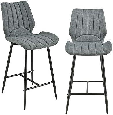 mueble sillas y taburetes de benea para cocina