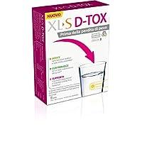 Xls Medical D-Tox - 8 stick