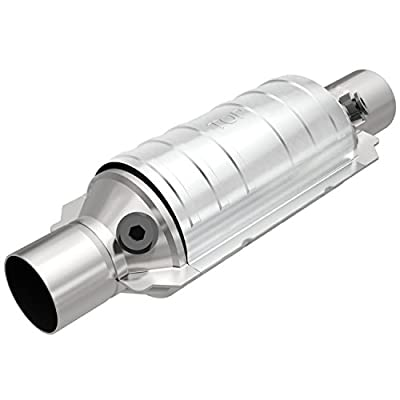 MagnaFlow Exhaust Products 408065 Universal California Catalytic Converter