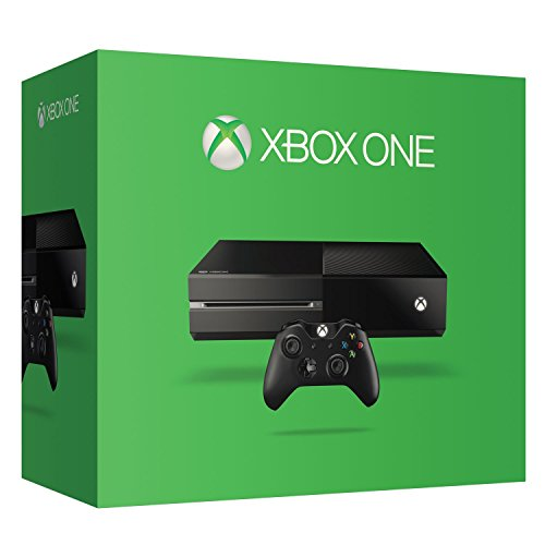 Xbox One 500 GB Console Discontinued product image