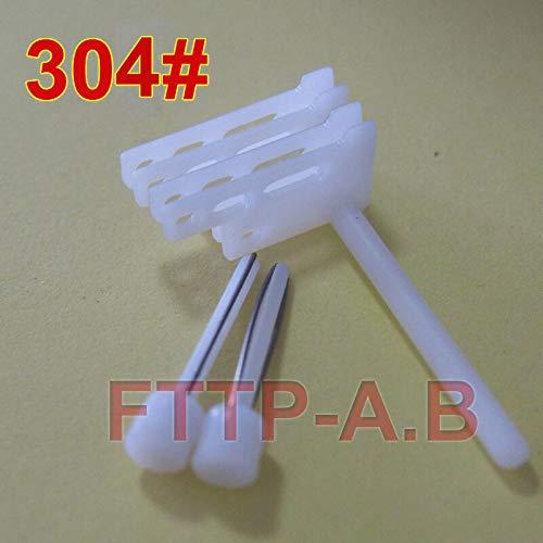 FidgetGear 304# Hard Drive Head Replacement Tool for Four Platter 2.5