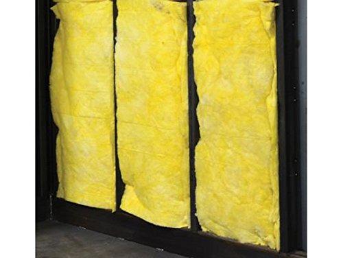 R11 Insulation,6 Drum Locker