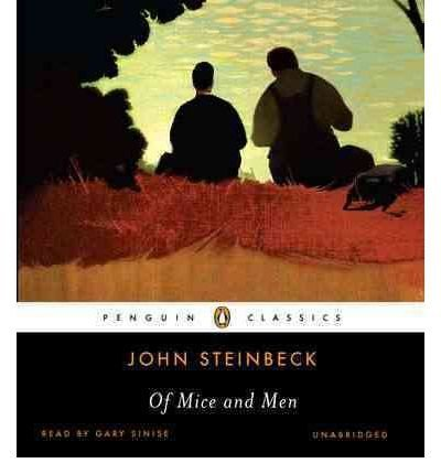 an analysis of the archetypes in the red pony by john steinbeck Analysis in steinbeck's «of mice and men» novella  john s teinbeck is one of the greatest  of mice and men (1937), the red pony (1937), the grapes of w.