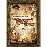 Adventures of Young Indiana Jones 2
