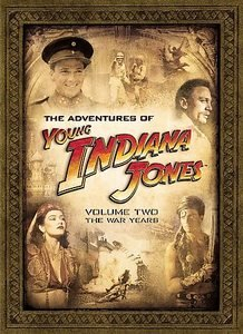 UPC 097361301426, The Adventures of Young Indiana Jones: Volume 2