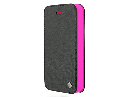 Telileo Fine Case - Apple iPhone 4 (S) - Zero Pink