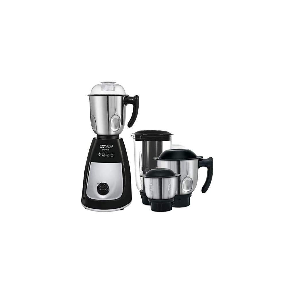 Maharaja-Whiteline-Joy-Elite-Mixer-Grinder-750W-4-Jars
