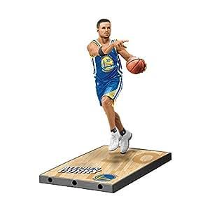 Amazon.com: McFarlane Toys NBA Series 32 Stephen Curry ...