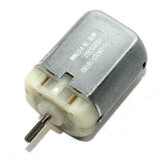 Mabuchi Fc 280st 18180 9 15v Dc Motor Amazon Com