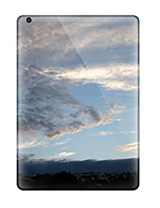 Durable Photography Earth Back Case/cover For Ipad Air