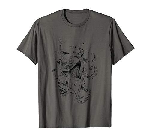 Roland TB-303 Kraken Synthesizer T-Shirt