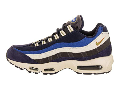 404 Monarch 95 Green Blackened Blue Camper para Hombre Zapatillas PRM MAX de Deporte Air Multicolor NIKE a4WqwB6ZU4