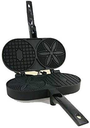 Palmer-1000T-Electric-Pizzelle-Iron-Non-Stick