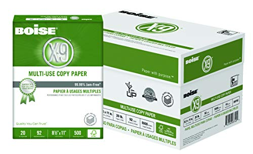 Most bought Copy & Multipurpose Paper