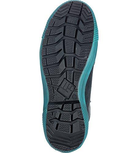 Chaussures de sécurité montantes S3 Adventure Noir