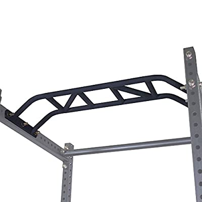Multi-Grip Pull Up Bar For T-3 Power Rack
