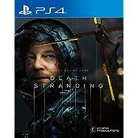 Death Stranding: Standard Edition Playstation 4 Standard