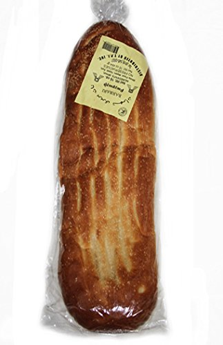 barbari bread - 1