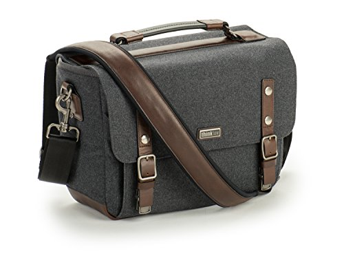 Think Tank Signature 10 Shoulder Bag, Slate Gray by Think Tank Photo