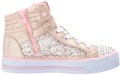 recibir Árbol Ciencias Sociales  Skechers Kids Girls' Shuffles-Glitter Girly Sneaker- Buy Online in Albania  at albania.desertcart.com. ProductId : 57060320.
