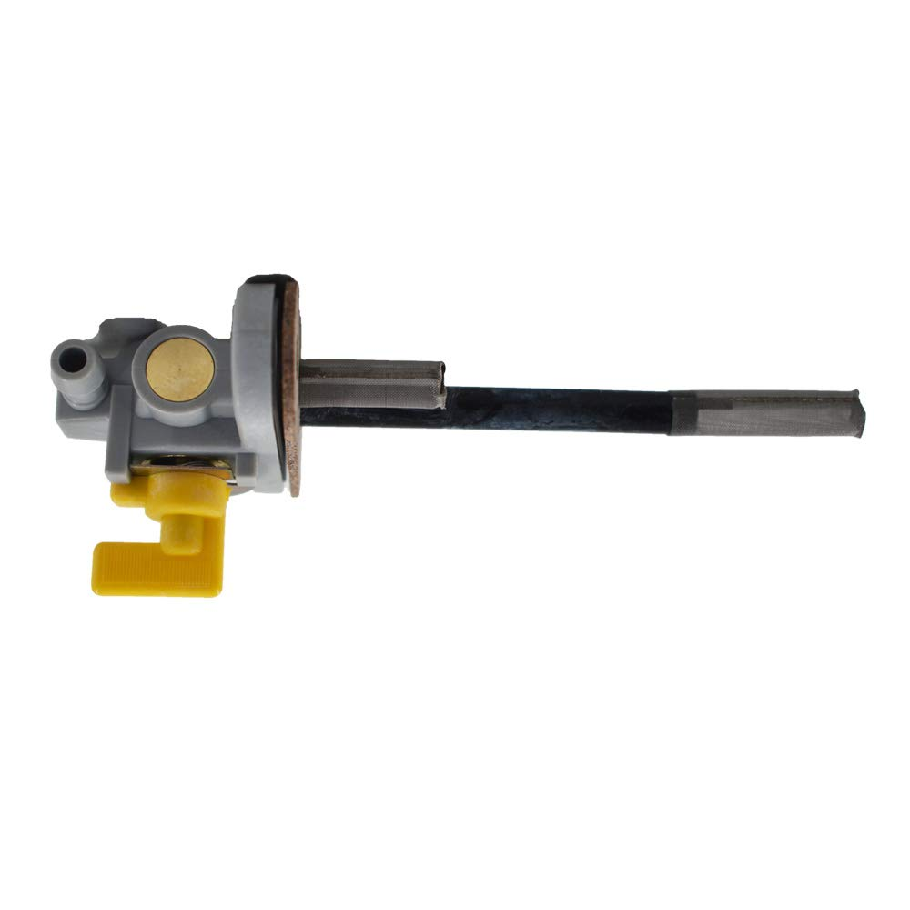 labwork/_part Petcock Fuel Shutoff for Valve 97-01 Polaris Big Boss Magnum Scrambler 425 500