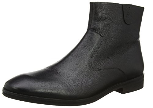 Frank Wright Unique Noirblack HommeNoirTaille EdisonBottes DHIY9WE2