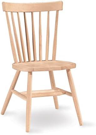 International Concepts Copenhagen Chair