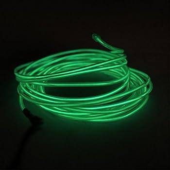 Amazon.com: Portable EL Wire 10 Feet Long (Blue): Home Improvement