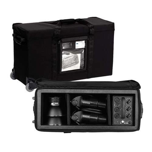 Tenba AW-MLC Medium Light Air Case with Wheels (634-142) by Tenba